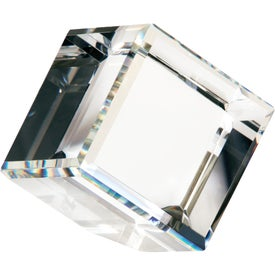 Customized Orrefors Iconic Small Award