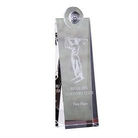Orrefors Pinnacle Medium Awards