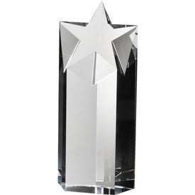 Orrefors Starlite Medium Award for Your Organization