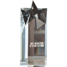 Orrefors Starlite Medium Awards