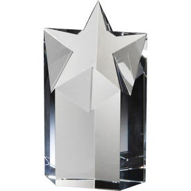 Orrefors Starlite Small Award Giveaways