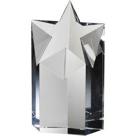 Promotional Orrefors Starlite Small Awards