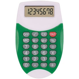 Imprinted Oval Calculator
