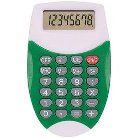 Imprinted Oval Calculator