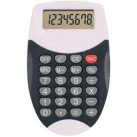 Oval Calculator for Promotion