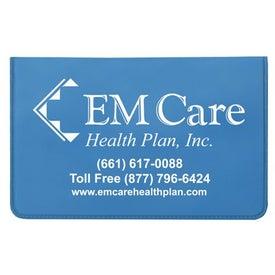 Branded Oversized Card Holder