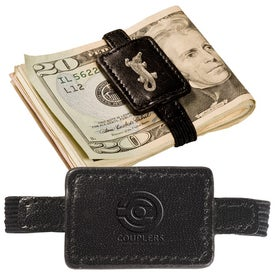 Palace Leather Money Band for Advertising