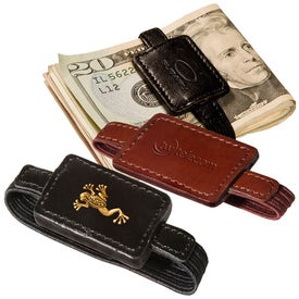 Palace Leather Money Band with Your Logo