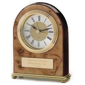 Palermo Clock
