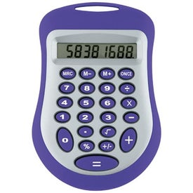 Palm Held Calculator for Your Company