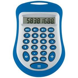 Logo Palm Held Calculator