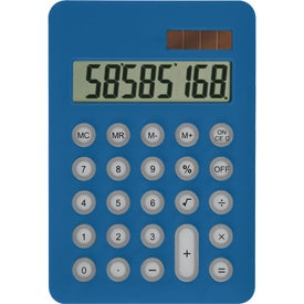 Palm Pal Solar Calculator for Promotion