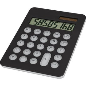 Branded Palm Pal Solar Calculator