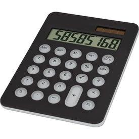 Branded Palm Pal Solar Calculator