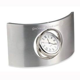 Parabola Clock