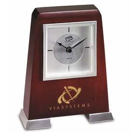 Paraluz Clock