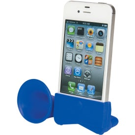 Party Pal Silicone Speaker Branded with Your Logo