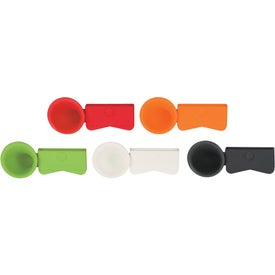 Party Pal Silicone Speaker for Marketing
