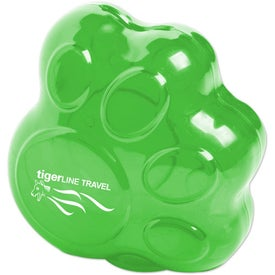 Paw Bank Printed with Your Logo