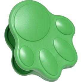 Paw Mega Magnet Clip Giveaways