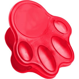 Paw Mega Magnet Clip for your School