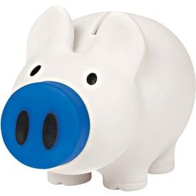 Customized Payday Piggy Bank