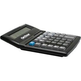 Logo PC Style Keypad Calculator