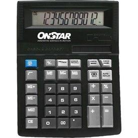PC Style Keypad Calculator