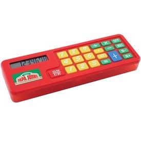 Pencil Box Calculator for Advertising