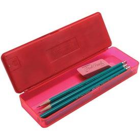 Logo Pencil Box Calculator