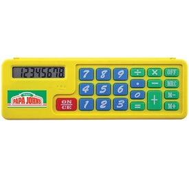 Pencil Box Calculator