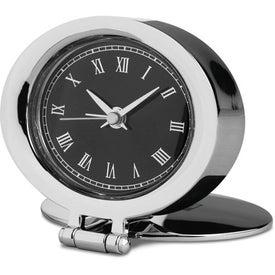 Penthouse Clock