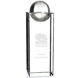 Perception Award - Medium
