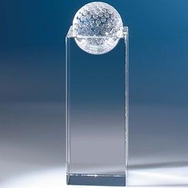 Customized Perception Award - Medium