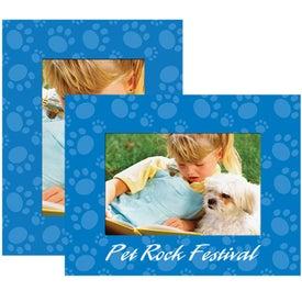 Pet Paper Easel Frames