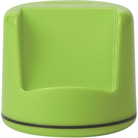 Imprinted Phone Friend Stand and Bank
