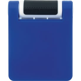 Phone Holder With Screen Cleaner for Promotion
