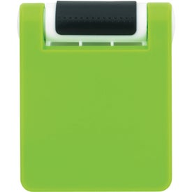 Phone Holder With Screen Cleaner for Your Company