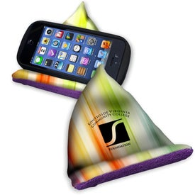 Phone Lounger and Cleaner for Promotion