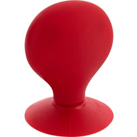 Logo Phone Stand With Suction Cup