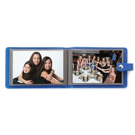 Photo Album Branded with Your Logo