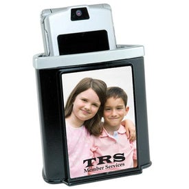 Promotional Photo Cell Phone Holder