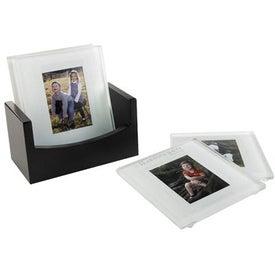 Photo Coasters - 4 coasters