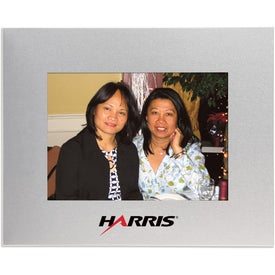 Advertising Metal Photo Frame