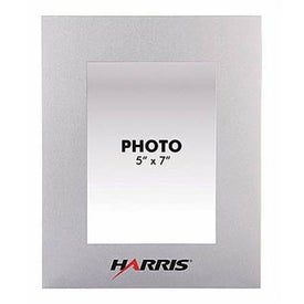 "Photo Frame (5"" x 7"", Multicolor Imprint)"