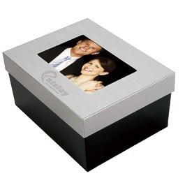 "Photo Gift Box (4"" x 6"")"