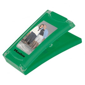 Photo Magnet Clip