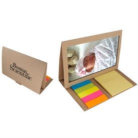 Personalized Photo Note Holder
