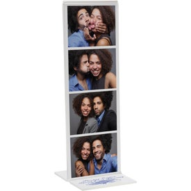 Photo Strip Acrylic Frame