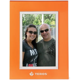 Photos Frame Imprinted with Your Logo